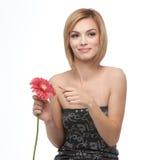 pettals λουλουδιών που επιλέ Στοκ φωτογραφίες με δικαίωμα ελεύθερης χρήσης