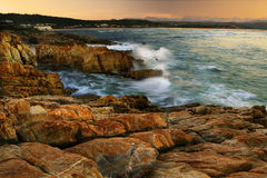 Pettenberg Bay Royalty Free Stock Photos