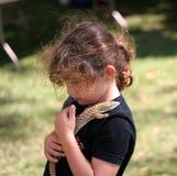 petting ζωολογικός κήπος στοκ φωτογραφίες με δικαίωμα ελεύθερης χρήσης