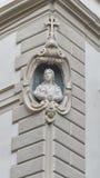 Petto di Gesù Fotografia Stock Libera da Diritti