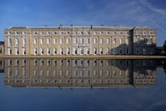Petworth House Royalty Free Stock Photography