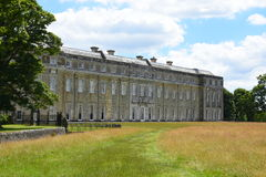 Petworth House, West Sussex, England. Stock Image