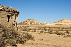 Peu de Chambre sur la prairie Image libre de droits
