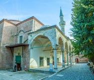 Peu de Hagia Sophia Images stock
