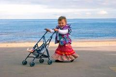 Peu de mother-3 Photographie stock libre de droits