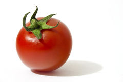 Peu de tomate Image stock