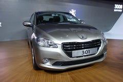 Peugeot 301 zdjęcie stock