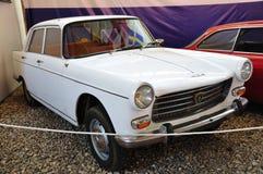 Peugeot 404 1960 Royalty Free Stock Photo