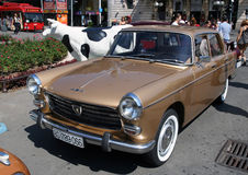 Peugeot 404 Stock Images