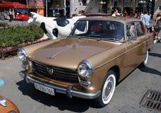 Peugeot 404 Stockbilder