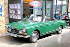 Peugeot 404 zdjęcia royalty free