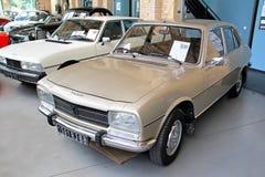 Peugeot 504 Stockfotos