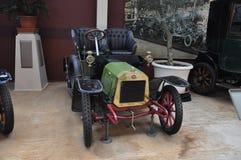 Peugeot, 1915 Fotografie Stock Libere da Diritti