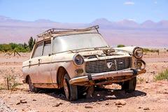 Peugeot 404 Imagen de archivo