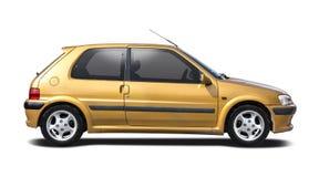 Peugeot 106 Stockfoto