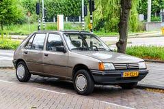205 Peugeot Obrazy Stock