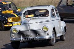 Peugeot 203 Zdjęcie Stock