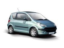 Peugeot 1007 Arkivbilder