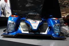 Peugeot 908 HDI Le Mans Series Stock Images