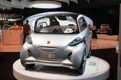 Peugeot BB1 de auto van het Concept Stock Afbeeldingen