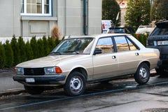 Peugeot 305 fotos de stock
