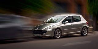 Peugeot bil arkivbilder