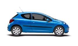 Peugeot 207 Stock Image