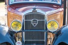 Peugeot 201 kolekcja obraz royalty free