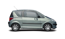Peugeot 1007 Royalty Free Stock Photography