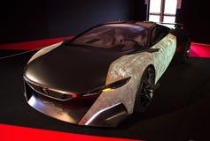 Peugeot Onyx Στοκ Φωτογραφία