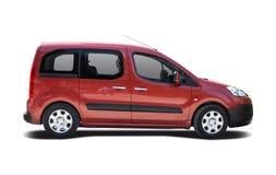Peugeot Partner Royalty Free Stock Photos