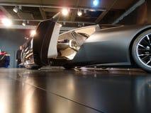 Peugeot pojęcia samochód Obraz Stock
