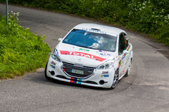 Peugeot 208 RS Obrazy Stock