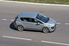 Peugeot 3008 fotografia de stock royalty free