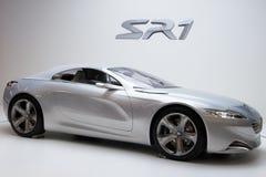 Peugeot SR1 Stock Image