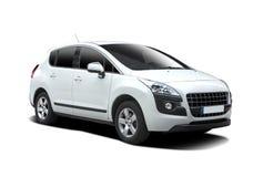 Peugeot SUV 3008 Obrazy Stock