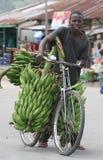 Peuple de l'Afrique Photo libre de droits