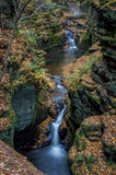 Pewits nest falls Stock Images