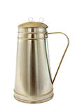 Pewter tankard Stock Photos