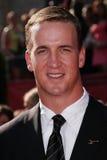 Peyton Manning Royalty Free Stock Photo