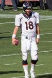 Peyton Manning Royaltyfri Bild