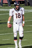 Peyton Manning Immagine Stock Libera da Diritti