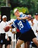 Peyton Manning Immagini Stock