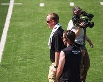 Peyton Manning royalty free stock images