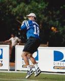 Peyton Manning QB Challenge Royalty Free Stock Image