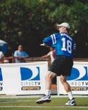 Peyton Manning QB Challenge Stock Image