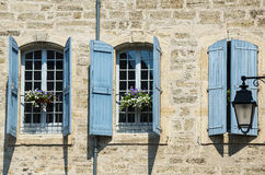Pezenas (France) Stock Photo