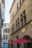 Pezenas (France) Royalty Free Stock Images