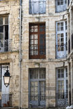 Pezenas (France) Stock Images