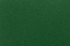 Pezzo in bianco di Libro Verde come fondo Primo piano Immagini Stock